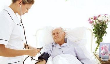高血压患者的健康生活方式